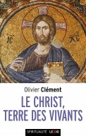 Le Christ terre des vivants (poche)