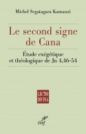 Le second signe de Cana