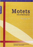Motets polyphonique, II