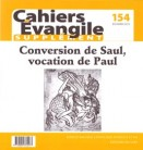 Conversion de Saul, Vocation de Paul