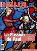 Biblia 41 - Passion de Paul (La)