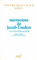 Mémoires de Jacob Emdem