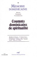 Courants dominicains de spiritualité