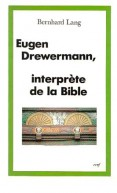 Drewermann, interprète de la Bible