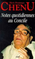 Notes quotidiennes au Concile