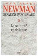 Sermons paroissiaux, 5