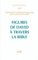 Figures de David à travers la Bible