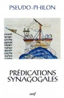 Prédications synagogales (SC 435)