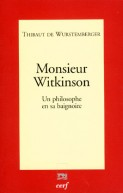 Monsieur Witkinson