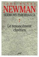 Sermons paroissiaux, 7