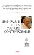 Jean Paul II et la culture contemporaine