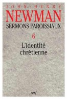 Sermons paroissiaux, 6
