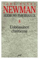 Sermons paroissiaux, 8