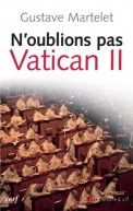 N'oublions pas Vatican II