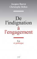 De l'indignation à l'engagement