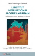 L'Institut international Jacques Maritain