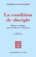 La Condition de disciple