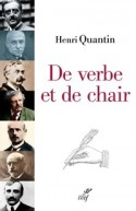 De Verbe et de chair