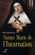 Sainte Marie de l'Incarnation