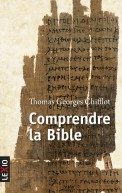 Comprendre la Bible (poche)