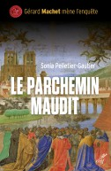 Le parchemin maudit