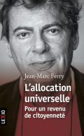 L'allocation universelle (poche)