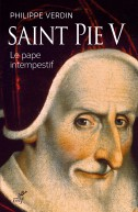 Saint Pie V. Le pape intempestif