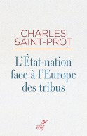 L'État-nation face à l'Europe des tribus
