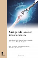 Critique de la raison transhumaniste
