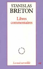 Libres commentaires