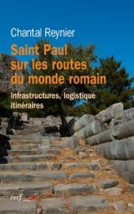 Saint Paul sur les routes du monde romain