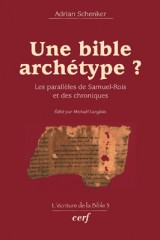 Une bible archétype ?