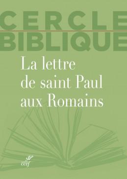 la lettre de saint paul aux romains de chantal reynier isabelle reuse les editions du cerf. Black Bedroom Furniture Sets. Home Design Ideas