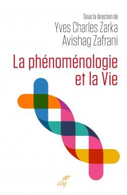 La phénoménologie de la vie Book Cover