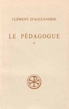 SC 108 Le Pédagogue, II