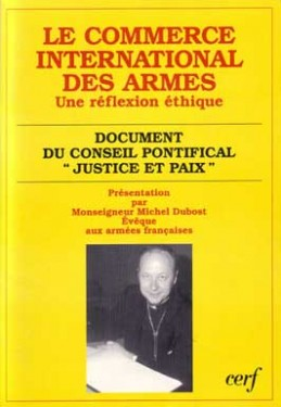 Le Commerce international des armes