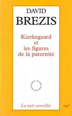 Kierkegaard et les figures de la paternité