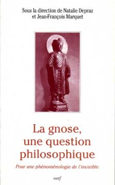 La Gnose, une question philosophique