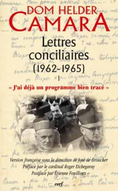Lettres conciliaires (1962-1964), I