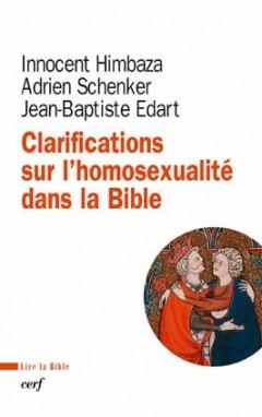 Lhomosexualisme dans le judaisme