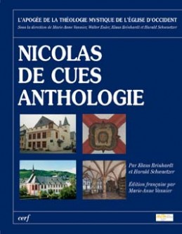 Nicolas de Cues – Anthologie