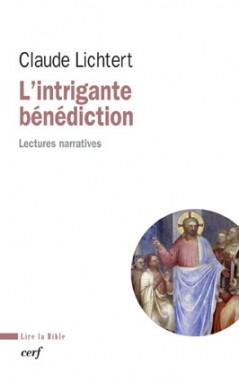 L'intrigante bénédiction