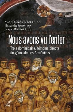 Nous avons vu l'enfer de Jacques Rhétoré ,Marie-Dominique ...