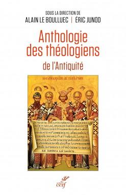 Anthologie des théologiens de l'Antiquité