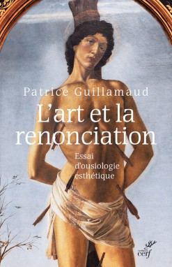 L'art et la renonciation