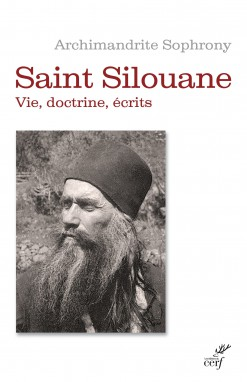 Saint Silouane l'Athonite (1866-1938)-NED