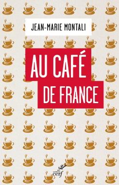 Au café de France