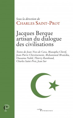 Jacques Berque, artisan du dialogue des civilisations