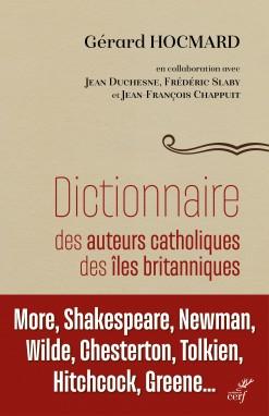 Dictionnaire des auteurs catholiques des îles britanniques