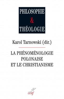 Phénoménologie polonaise et le christianisme Book Cover